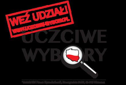 uczciwe-wybory.pl – Pilnuj wyborów. Szczególnie dla członków komisji wyborczych i mężów zaufania