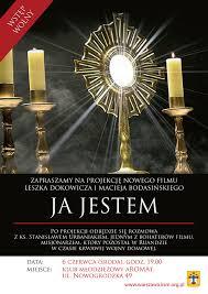 """""""Ja Jestem"""" <br>– film dokumentalny"""