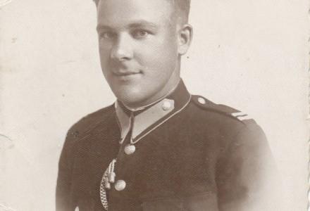 Czesław Jędrejek z Garbowa – ofiara zbrodni katyńskiej