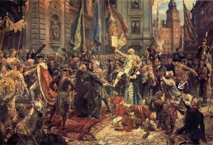 Zaproszenie na uroczystości Święta Narodowego Trzeciego Maja w Lublinie