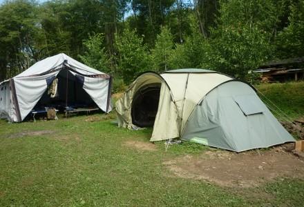 """Zaproszenie  dla młodzieży na letni obóz """"Sokoła"""". <br>W zdrowym ciele, zdrowy duch!"""