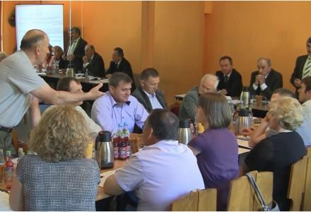NaszGarbow.TV – XIX sesja Rady Gminy Garbów – 22 maja 2013 (całość)