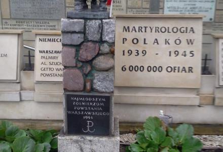 Pielgrzymka do Niepokalanowa i Warszawy 28 kwietnia 2013 r.