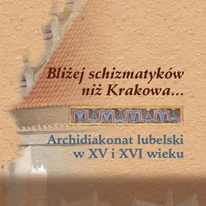 Duchowni archidiakonatu lubelskiego do końca XVI wieku – Garbów