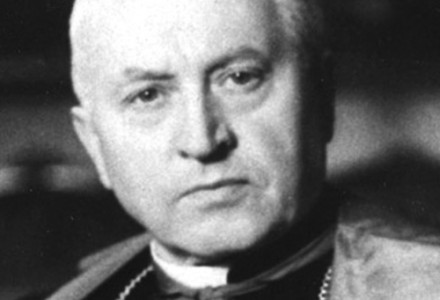 August Kardynał Hlond – film dokumentalny