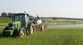 Nowa ustawa o środkach ochrony roślin