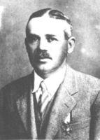 Zygmunt Broniewski (1890-1949) – komendant główny Narodowych Sił Zbrojnych