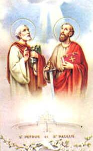 Odpust w Piotrowicach Wielkich – 29 czerwca 2013 godz. 12.00. Serdecznie zapraszamy!
