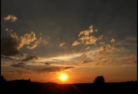 Niebo nad Piotrowicami – [galeria zdjęć] – polecamy!