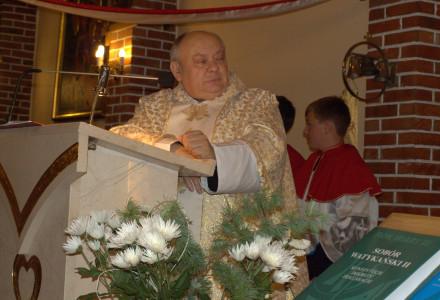 Czas Misji Świętych w Parafii Garbów-Cukrownia