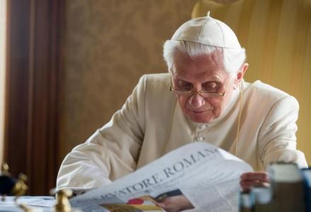 Zło chce opanować świat i konieczne jest podjęcie walki…  Benedykt XVI