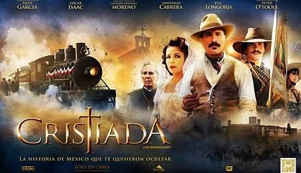 """""""CRISTIADA"""" – film, który porusza serca i wyzwala do działania"""