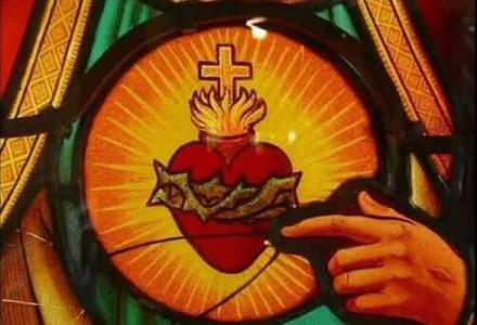Parafia Garbów-Cukrownia oddała się Bożemu Sercu – 7 czerwca 2013
