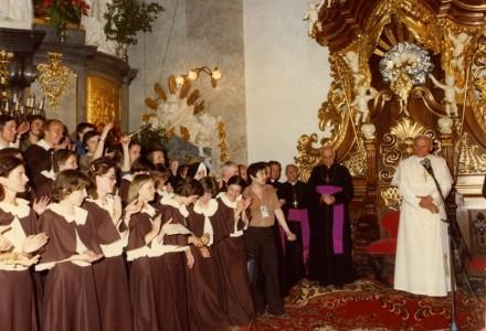 Jan Paweł II do studentów i pracowników KUL – Częstochowa 1979