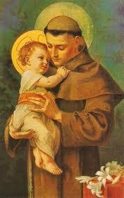 13 czerwca – Dzień św. Antoniego Patrona Lublina