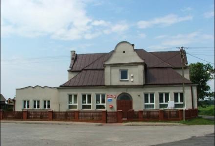 Świetny wynik uczniów ze Szkoły Podstawowej w Woli Przybysławskiej w teście szóstoklasistów 2013