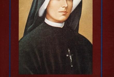 Serce moje jest żywym tabernakulum, w którym się przechowuje żywa Hostia….