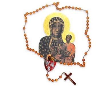Krucjata Różańcowa za Ojczyznę trwa. Włączmy się w to piękne dzieło.