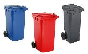 Informacja dotycząca pojemników na śmieci w tym pojemników, których właścicielem były firmy ZUK Puławy lub Remondis