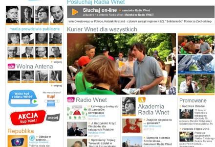 Internetowe Radio WNET – www.radiownet.pl – [Nasz Garbów poleca dobre media]