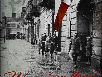 Uczcij pamięć bohaterów Powstania Warszawskiego. Wywieś flagę na 1 sierpnia!