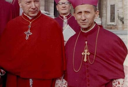 """Zapomniany meczennik"" arcybiskup Antoni Baraniak (1904-1977)"