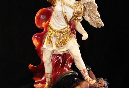 29 września-wspomnienie Świętego Michała Archanioła