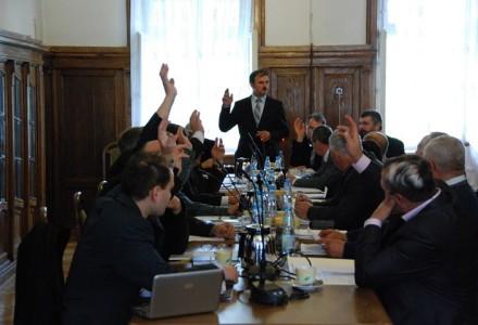 Zwyciężyła solidarność międzysąsiedzka! Wielki sukces mieszkańców Bogucina. Większość Radnych Gminy Jastków poparła wniosek o oddanie nazwy węzła w Bogucinie.
