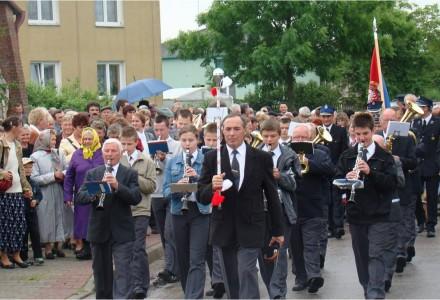 Jubileusz 455-lecia Woli Przybysławskiej – 31 maja 2009 roku