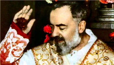 23 września – Św. Ojca Pio z Pietrelciny.