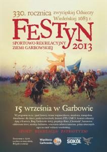 plakat-festyn-garbow-2013