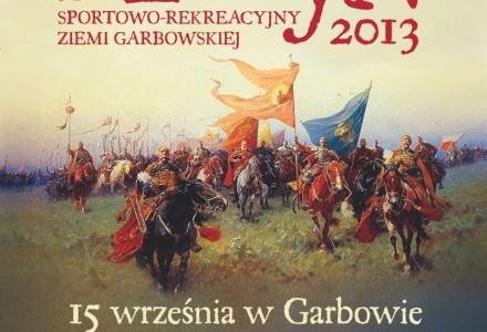 """Wiadomość z ostatniej chwili: Wójt Firlej blokuje organizację Festynu organizowanego przez Stowarzyszenie """"Wspólnota Garbowska"""" z okazji 330 rocznicy Odsieczy Wiedeńskiej."""