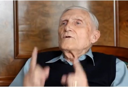 Prof. W.Kieżun o sytuacji w Polsce. Szkoda, że takich ludzi nie widzi się w mediach publicznych. [polecamy]