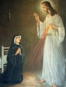Św.Faustyna Kowalska