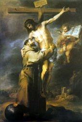 Św.Franciszek z Asyżu