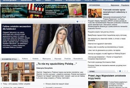 Polonia Christiana – www.pch24.pl – [polecamy dobre media]