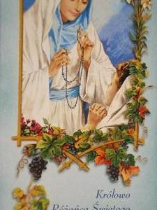 Odpust ku czci Matki Bożej Różańcowej w Woli Przybysławskiej – niedziela 6 października, godz. 12.00