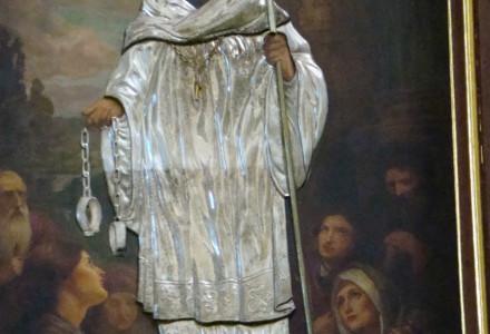 Odpust ku czci św. Leonarda w Garbowie (od 1773 r.)