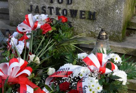 11 listopada 2013. Pamiętamy o poległych Legionistach.