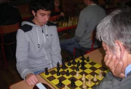 Sukces młodego szachisty z Bogucina