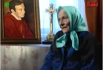 Zmarła Marianna Popiełuszko – Mama bł. ks. Jerzego Popiełuszki