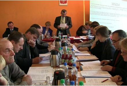 NaszGarbow.TV – XXII Sesja Rady Gminy Garbów – 20 listopada 2013 (całość)