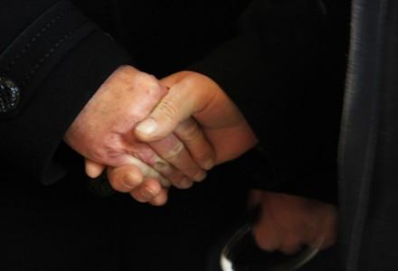 Złoty Jubileusz małżeństwa