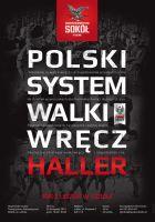 """Polski System Walki Wręcz """"Haller"""" – zapraszamy na staż!"""