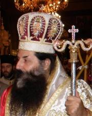 Grecki biskup ostrzega: posłowie, którzy zagłosują za prawem legalizującym małżeństwa homoseksualne – zostaną ekskomunikowani