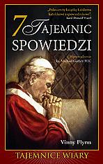 7 Tajemnic Spowiedzi. Książka na Adwent