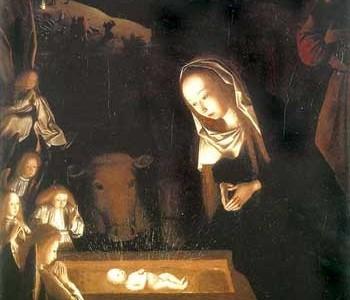 Boże Narodzenie w wizji bł. Anny Katarzyny Emmerich
