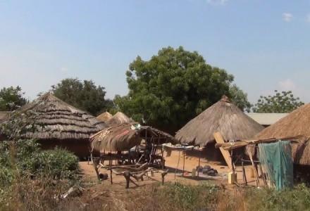 Dziecko wychowuje cała wioska…