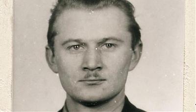 Ubecki oprawca skazany na dwa lata więzienia