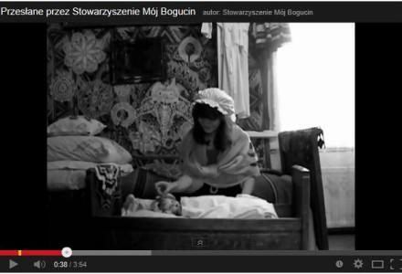 Młodzież z Bogucina opowiada o Fryderyku Szopenie [film]